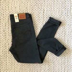 Levi's Vintage Inspired High Rise Skinny Jeans